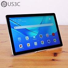 【US3C-板橋店】華為 HUAWEI MediaPad M5 10.8吋 4G/64G WiFi 平板電腦 2K解析度 指紋辨識 二手平板