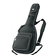 【六絃樂器】全新 Ibanez ISGB501 黑色電吉他袋 / 現貨特價