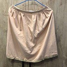 日本專櫃M's Gracy造型短裙40號
