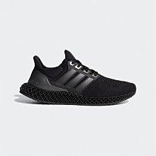 【E.D.C】Adidas ULTRA 4D 黑魂 Triple Black 男女鞋 FY4286