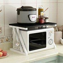 廚房家電置物架|Z型廚房置物架,微波爐、烤箱上面及旁邊的空間,使用這款Z型收納置物更整齊!