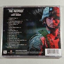 72小時前哨救援 The Outpost- Larry Groupe,全新美版,27