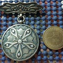 (勳章獎章)J11 戰前恩賜財團濟生會通常會員章(純銀)