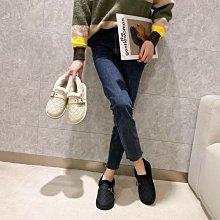 格紋雪靴 DANDT 韓版搭扣格紋保暖雪靴(20 DEC 103-39) 同風格請在賣場搜尋 WXY 或 華流鞋款