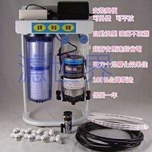 【COOL POWER】微霧降溫造景噴霧機噴霧器 原價7500元?優惠價5000元---免運