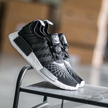 ☆CHIN代購☆ ADIDAS ORIGINALS NMD Runner W 蜘蛛網 反光 黑 S79386 現貨