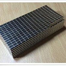 [4*6] 圓形直徑4mm厚度6mm強力磁鐵 - 好用的挸格哦!