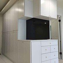 台中市豪宅也用系統櫃,設計古典風格,玄關鞋櫃進口板材E1V313