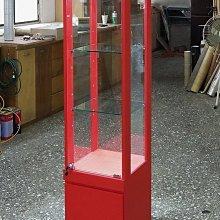 公仔櫃《全一木工坊》LED公仔櫃+收納櫃.四面玻璃展示櫃.手機櫃.珠寶櫃,模型展示櫃,四面玻璃櫃.眼鏡櫃.精品櫃.!