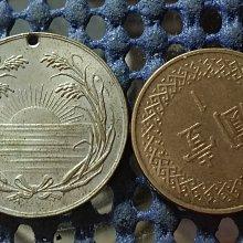 (勳章獎章)A28 明治37年大阪朝日新聞創刊25周年紀念章