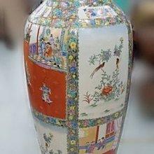 樂居二手家具(北) 便宜2手傢俱拍賣X5102821*大花瓶* 中古花架 藝品 雕刻品 展示架 展示品 樹林五股三重