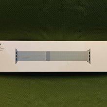 ^_^嘉義東京直遞 APPLE WATCH 米蘭不銹鋼環狀錶帶 42MM
