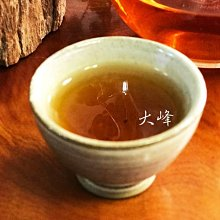 【缺貨中】【蜜味濃】【裸包】大峰有機茶園---【春茶】特級嚴選手採有機蜜香紅茶----600元/100g*1入