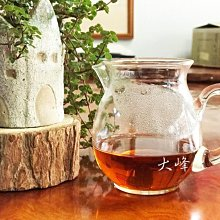 【蜜味濃】【裸包】大峰有機茶園---有機特選手採蜜香紅茶-480元/75g*1入