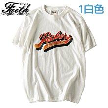 2021日系古著Vintage春夏MENS古著型男油墨印花水洗磨毛棉織布短袖T恤-3色-款式2.A&F.ROOTS