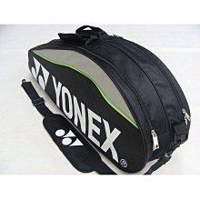 現貨當天發 YONEX尤尼克斯羽毛球包 9332羽球包 羽球背包 單肩包 3-6裝 YY羽球包側背包 書包運動背包羽球袋