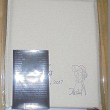 孫燕姿 跳舞的梵谷 預購版 蓋章印 CD+歌詞本+寫真+文件夾