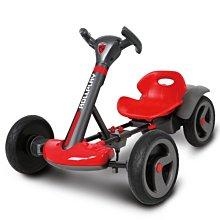 馬克文生-如雷ROLLPLAY折疊兒童電動車(W405)