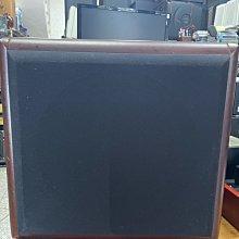 Super bass 12吋 主動式 重低音喇叭
