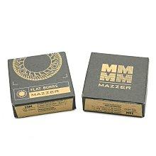 義大利正廠 MAZZER SUPER JOLLY 原廠 64mm 磨豆機刀片 刀盤 Burr Espresso