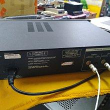 加拿大 SONIC FRONTIERS SFCD-1 真空管CD播放機 6922*2 讀取快速 品項漂亮