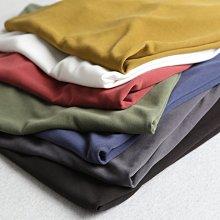BEFE*出口單 高品質復古文青感 健康材質銅氨絲 手感絲滑柔軟舒適涼爽  短袖T恤 多件優惠