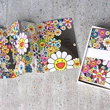 【HYDRA】Takashi Murakami Christmas Holiday Cards 卡片【TKSKM07】