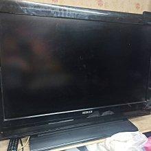 大台北 永和 二手 電視 42吋電視 42吋 電視 HERAN 禾聯 HD-42U32 HDMI