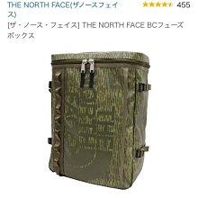 ^_^東京直遞 THE NORTH FACE  BC FUSE BOX RK [NM81630] 30公升長方形背包