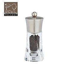 法國  Peugeot Ouessant 14cm  胡椒研磨罐  研磨罐  香料罐 290367