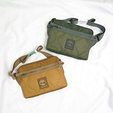 Timberland CROSS BODY 小方包 側背包 斜背包 A2JBJ- 綠色/卡其【iSport愛運動】