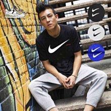 【Dr.Shoes 】Nike NSW Swoosh Tee 雙勾短袖CK2253 DB5858-010 100 455