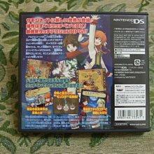『懷舊電玩食堂』《正日本原版、盒書附回函卡》【NDS】 實體拍攝 召喚夜想曲 雙紀元 ~精靈們的共鳴~