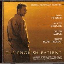 英倫情人 The English Patient 電影原聲帶 CD