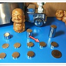 釹鐵硼磁鐵15mmx4mm--製作磁吸式超實用哦!