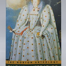 The Norton Anthology of English Literature-1(7版)_精裝〖大學文學〗AEM