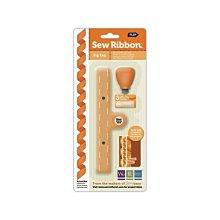 貝登堡代理~美國知名品牌WeR緞帶編職造形工具-曲折(71212-1)