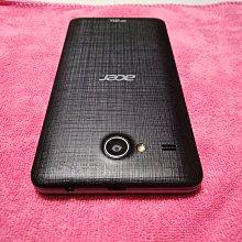 二手機  acer  ET320  5吋手機 功能正常   ( 9.5成新  ) 配全新電池(瘋狂出清)