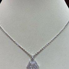 總重73分天然花式車工鑽石墜飾,鑽石超白火光超閃亮,現貨只有一個,超值優惠商品35800元,出清商品只有一個