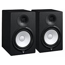 【六絃樂器】全新 Yamaha HS8 二音路主動式監聽喇叭*2 / 工作站錄音室 專業音響器材