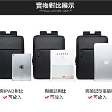 全新商務後背包 現貨黑灰藍三色 大容量夾層多 高級牛津布 防水耐用 筆電包 電腦包 防盜背包 側背包 手提包 行李箱