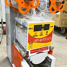 中古 九成新 1000cc封口機 電壓110V