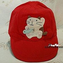 台南卡拉貓專賣店 貓咪棒球帽 童帽 求現大出清 4選1 買到賺到 可明天到