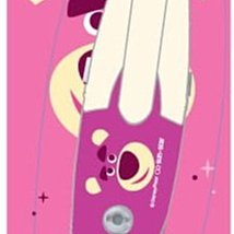 玩具總動員 熊抱哥 LOTSO PLUS 普樂士 按鍵PK修正帶 立可帶 (按壓式) DISNEY 迪士尼 Toy 玩總