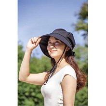 ❤現貨❤日本 AQUA 防曬遮陽帽 抗UV 阻隔 UV99% 涼感 可折疊 可調整 遮脖帽 附有綁繩❤JP