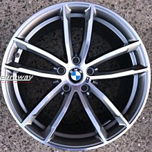 優路威 BMW 662M 18吋前後配鋁圈 G11 G12 G30 G31 X1 X2 X3 X4 M-SPORT