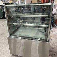 達慶餐飲設備 八里二手倉庫 二手商品 WISE蛋糕櫃