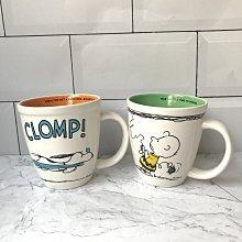 美國 Hallmark 史努比 奈勒斯 查理 陶瓷 馬克杯 茶杯水杯咖啡杯 杯子 杯 生日禮物 snoopy linus
