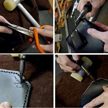 KH手工皮革工作室 MIT全牛皮sony Xperia 1 II Xperia 1 直式手機皮革 腰掛手機套台中手工皮件
