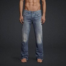 美國加州衝浪風男裝Hollister Boot Cut Jeans 31x30 經典純棉靴型牛仔褲含運在台現貨